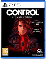 Control Ultimate Edition (PS5) (輸入版)