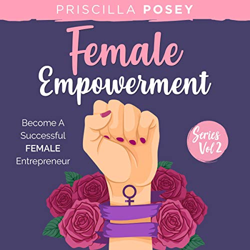 Female Empowerment Series Vol. 2 Titelbild