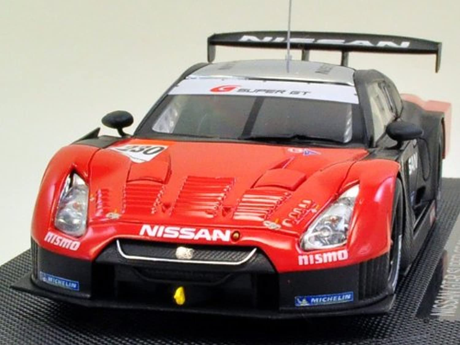 Nissan GT-R 2010 Suzuka test   230 (1 43 die cast 44316) (japan import)