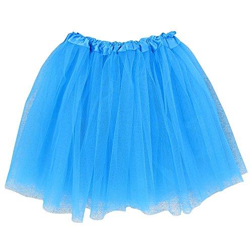 Extra Plus Size Adult Tutu XXL - Princess Costume Ballet Warrior Dash...