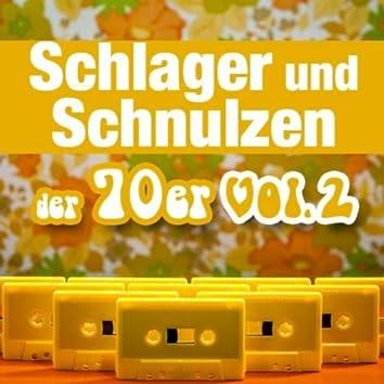 Schlager und Schnulzen der 70er: Vol. 2