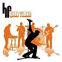 HF and GOOD TIMES - III album (1 CD)