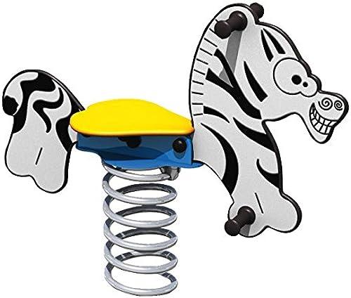 Sport-Thieme Federwippe Zebra