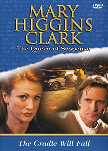 Mary Higgins Clark: The Cradle Will Fall [DVD]