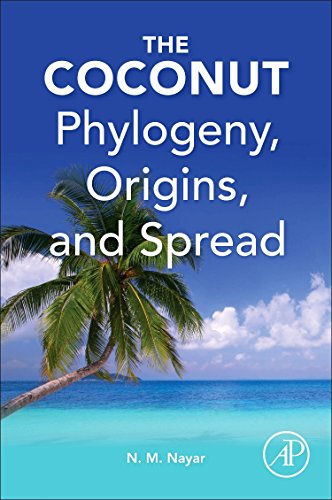 The Coconut: Phylogeny, Origins, and Spread