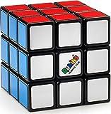 Rubik's- Cubo DiRubik clásico 3 x 3, el Original, Edad 8+, Rompecabezas Profesional, 6062609 (Clementoni