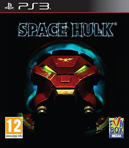 Space Hulk (PS3) by Playstation