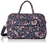 Vera Bradley Signature Cotton Weekender Travel Bag, Felicity Paisley