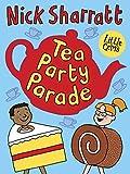 Tea Party Parade (Little Gems)