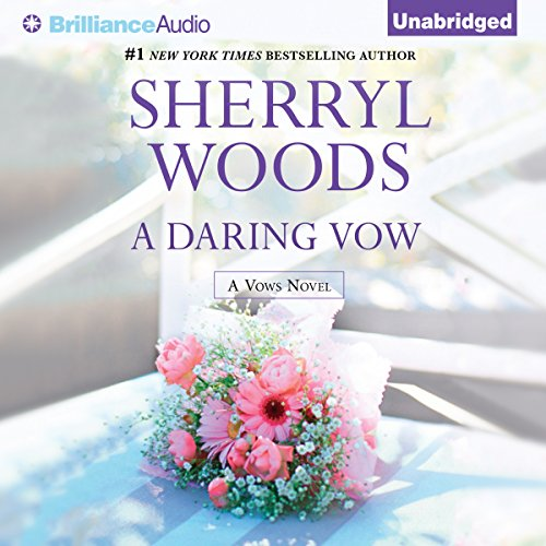 A Daring Vow audiobook cover art