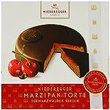 Niederegger Marzipan Torte Schwarzwälder Kirsch