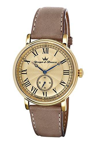 Reloj YONGER&BRESSON - Hombre HCP 077/ES41