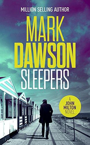 Sleepers (John Milton Thrillers Book 13) (English Edition)