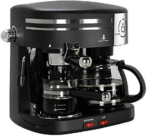 DERUKK-TY Kaffeevollautomat...