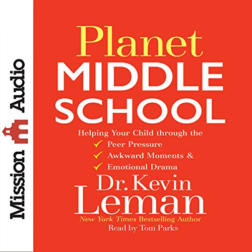 Planet Middle School cover art
