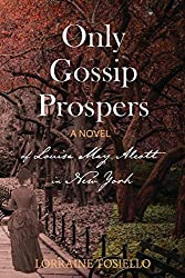 Purchase Only Gossip Prospers via Amazon