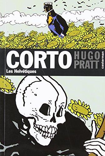 Corto, Tome 28 : Les Helvétiques