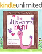 The Little Worm's Talent