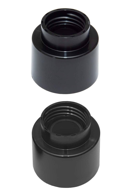 新型 Viaes(ビアエス) 携帯 おしり洗浄器 ペットボトル専用ジョイント (日本、海外両方使用可能)