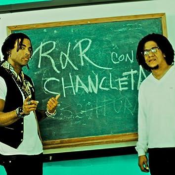 Rock & Roll Con Chancleta (feat. Tego Calderon)