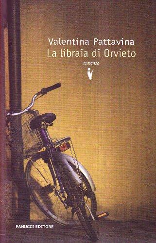 La libraia di Orvieto (Collezione vintage)