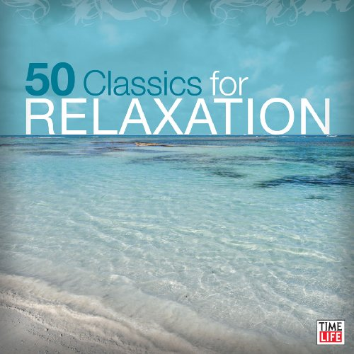 50 Classics For Relaxation | Amazon.com