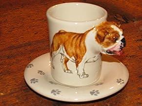 Hi-Life Living Nature Bulldog Ingles Taza de CAF expreso,