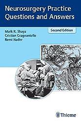 Books for FRCS Neurosurgery Preparation