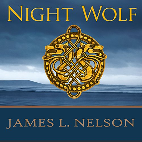 Night Wolf: A Novel of Viking Age Ireland audiobook cover art