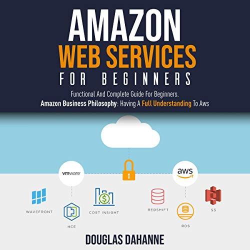 Couverture de AWS: Amazon Web Services