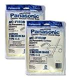 Top 15 Best Panasonic Vacuum Cleaner Backpacks