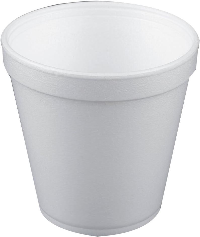 12 Oz. Food Container - 500 Per Case.