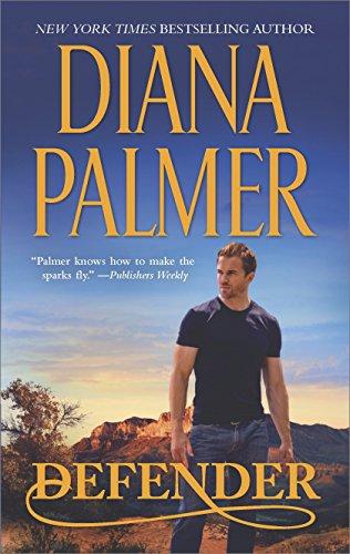 Defender: A Western Romance Novel (Long, Tall Texans Book 48) (English Edition)