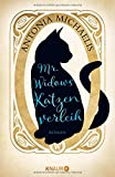 Mr. Widows Katzenverleih: Roman