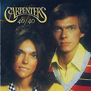 40/40 by Carpenters (2009-10-20)