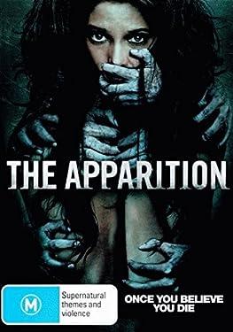 The Apparition   NON-USA Format   PAL   Region 4 Import - Australia