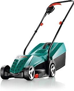 Bosch gräsklippare Rotak 32 (1 200 W, uppsamlare 31 l, klip