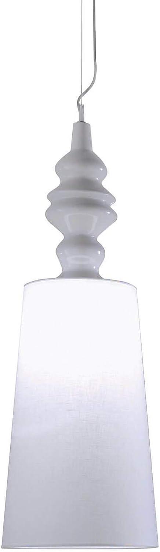 Karman alì e babà, lampada a sospensione Ø35 cm ,in ceramica SE619BS
