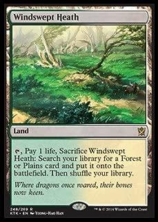 Magic: the Gathering - Windswept Heath (248/269) - Khans of Tarkir - Foil