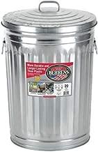 Behrens Locking Lid Can, 20-Gallon (20-Gallon)