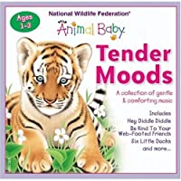 Wild Animal Baby: Tender Moods