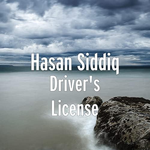 Hasan Siddiq
