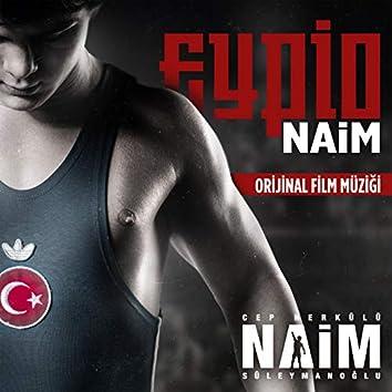 Naim (Cep Herkülü Naim Süleymanoğlu Orjinal Film Müziği)