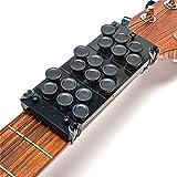 ez-fret Gitarre Befestigung