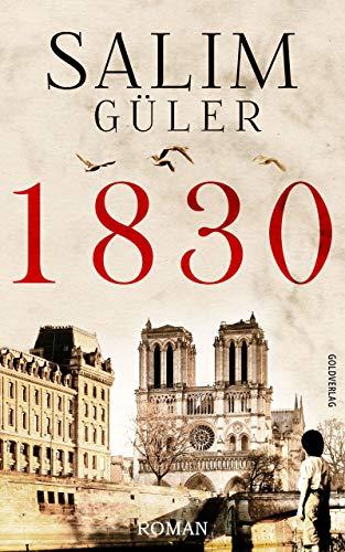 1830: (Ein Rémy Roman)