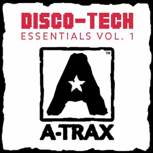 A-Trax Disco-Tech Essentials, Vol. 1