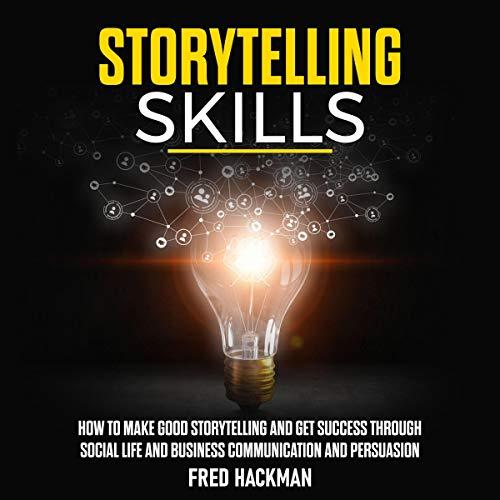 Storytelling Skills cover art