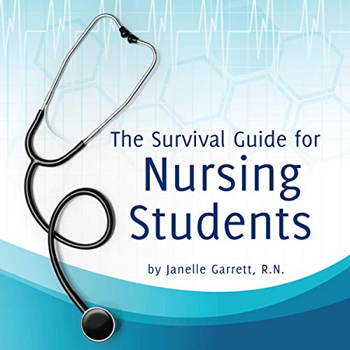 The Survival Guide for Nursing Students  By  cover art