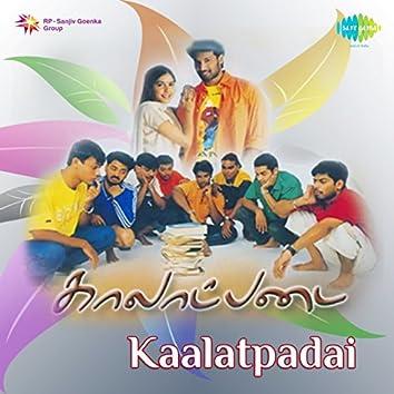 Kaalatpadai (Original Motion Picture Soundtrack)