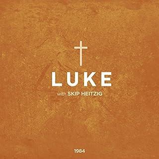 42 Luke - 1984 cover art